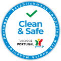 Clean & Safe Portugal